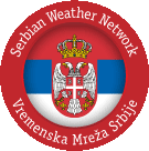 Serbian Weather Network